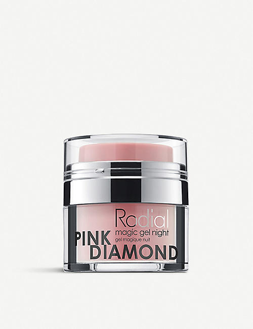 RODIAL: Pink Diamond travel Magic Gel Night 9ml