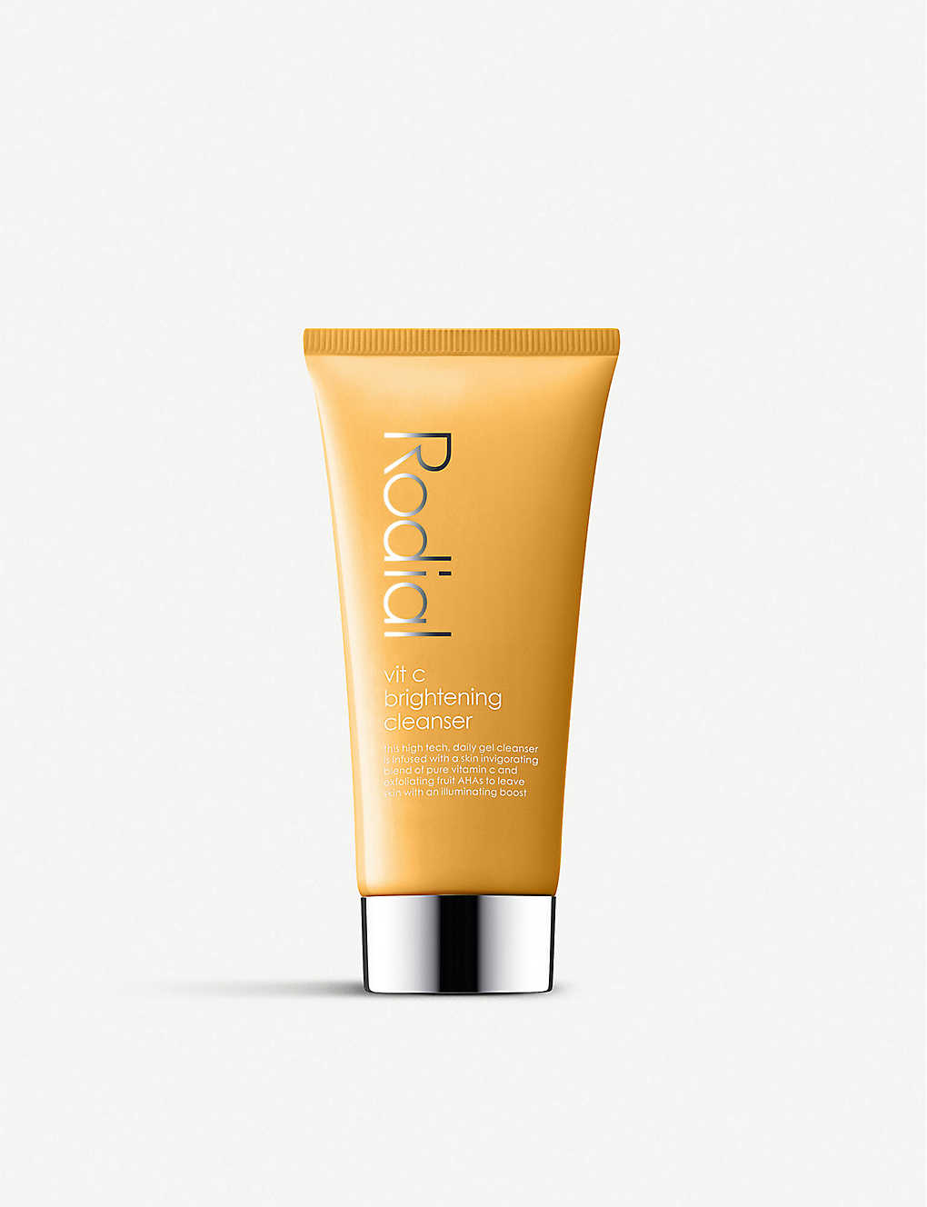 RODIAL: Vit C Brightening Cleanser Mini 20ml