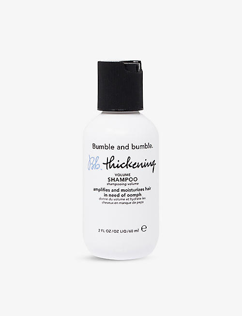 BUMBLE & BUMBLE: Bb. Thickening Volume shampoo 60ml