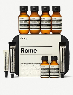 AESOP Rome city set