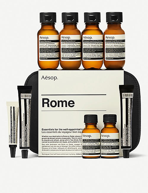 AESOP: Rome city set