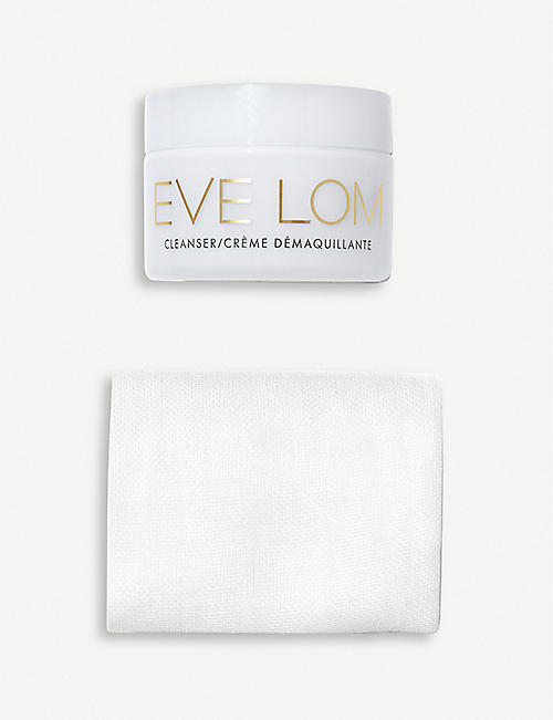 EVE LOM Cleanser gift set