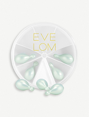 EVE LOM Cleansing Oil Capsules 17.5ml