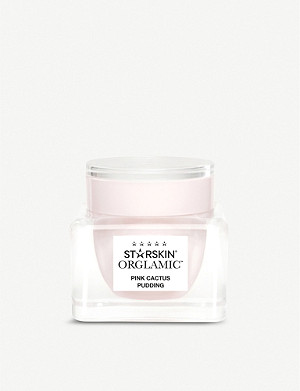 STARSKIN Orglamic Pink Cactus mini pudding 15ml