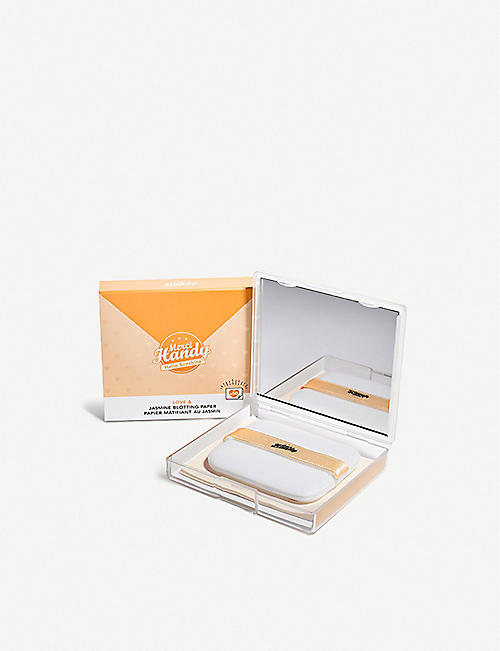 MERCI HANDY Hello Sunshine Blotting Papers