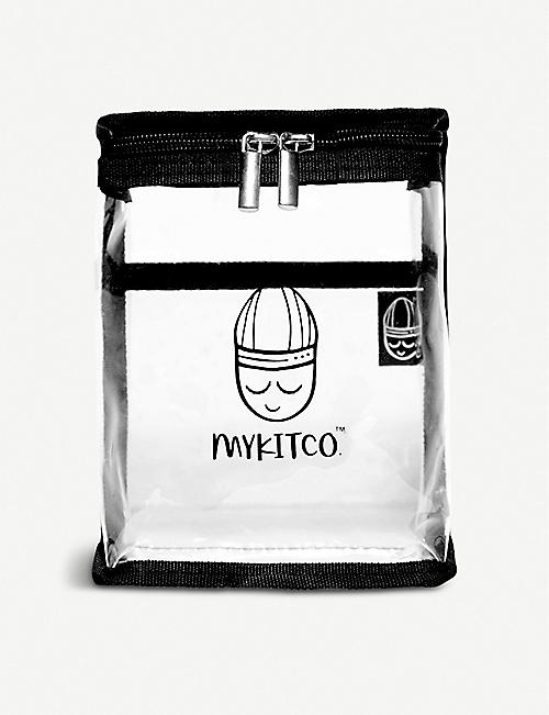 MYKITCO. My Mini PVC Bag