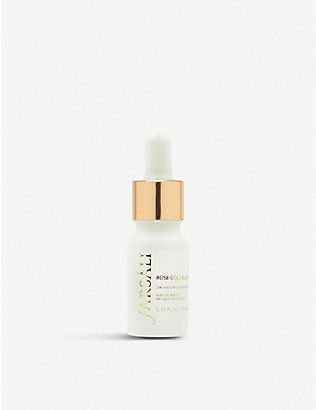 FARSALI: Rose Gold Elixir travel 10ml