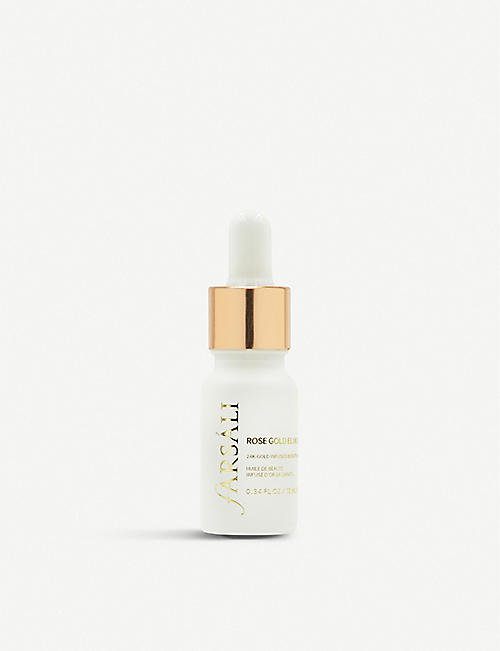 FARSALI Rose Gold Elixir 10ml