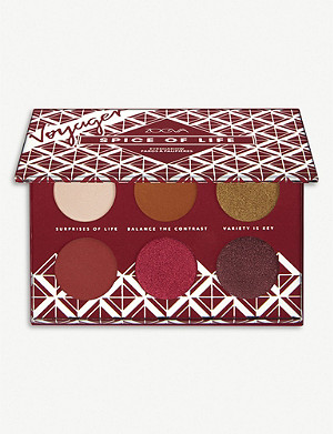 ZOEVA Spice of Life Voyager Eyeshadow Palette