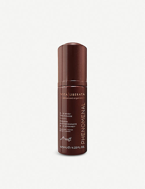 VITA LIBERATA: pHenomenal 2-3 Week Tan Mousse 50ml