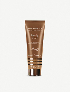 VITA LIBERATA Body Blur Instant HD Skin Finish 50ml
