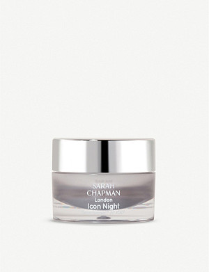 SARAH CHAPMAN Icon Night Smartsome™ A³ X50³ 5ml