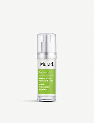 MURAD Retinol Youth Renewal Serum 10ml
