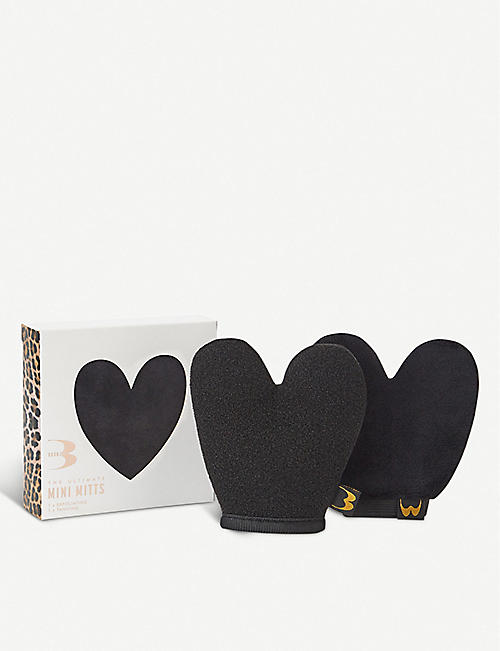 BRONZIE Ultimate Mini Mitts