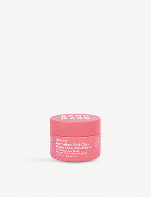 SAND & SKY Australian Pink Clay Porefining Face Mask 30ml