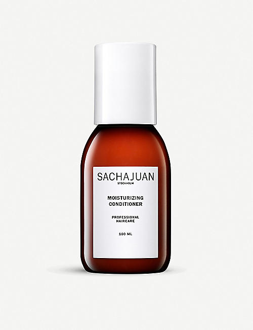 SACHAJUAN: Moisturizing Conditioner 100ml