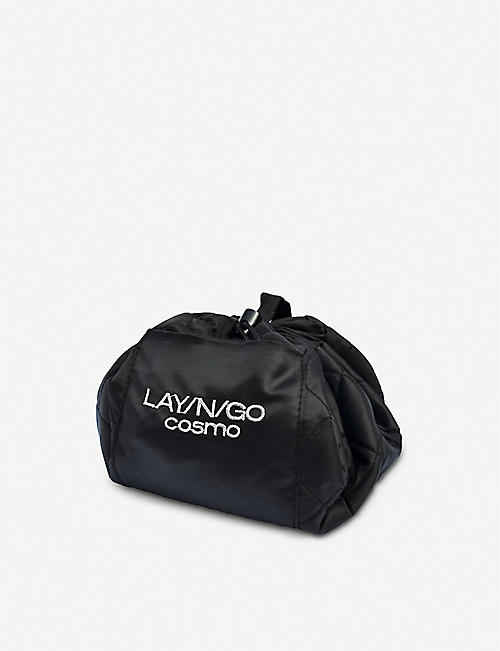 LAY N GO: Cosmo make-up bag 50.8cm