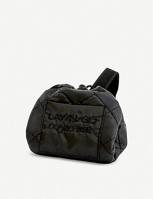 LAY N GO: Cosmo mini make-up bag 33cm