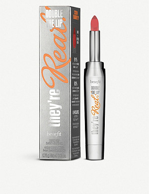 BENEFIT They're Real! Double the Lip lipstick 0.75g