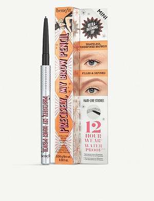 BENEFIT Precisely, My Brow Pencil Mini 0.04g