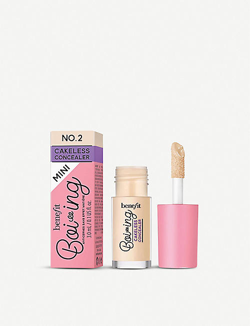 BENEFIT Boi-ing Cakeless Concealer mini 3ml