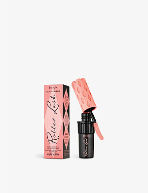 BENEFIT Roller Lash curling mascara travel size mini 4g