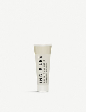 INDIE LEE Rosehip facial cleanser travel size 30ml