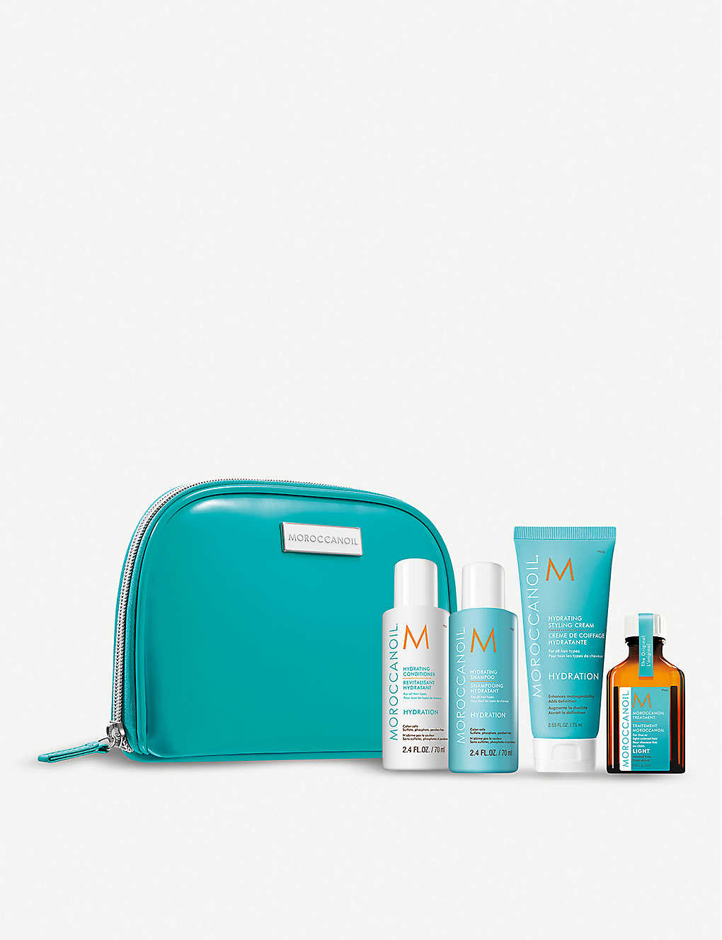 MOROCCANOIL: Hydrate Travel Kit