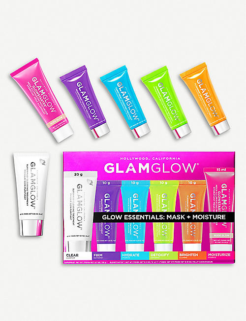GLAMGLOW Glow Essentials kit