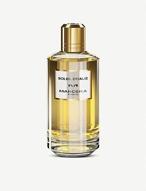 Eau Roses Parfum Mancera Vanille De pqUzMSV