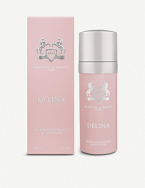 PARFUM DE MARLY Delina Hair Mist 75ml