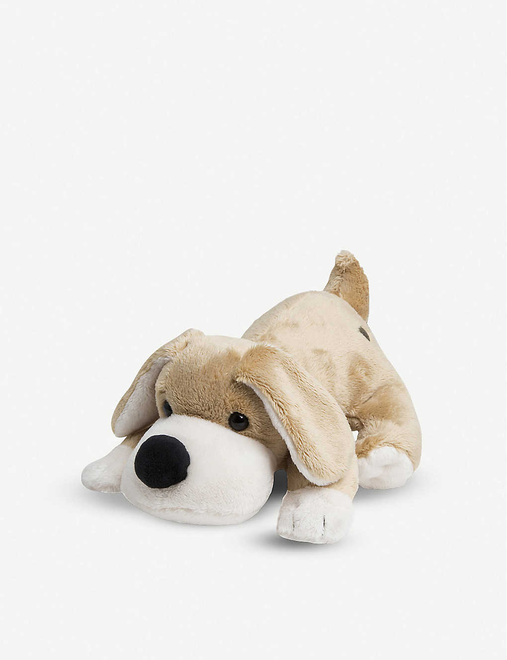 FAO PLUSH: Patrick the Pup plush toy 22.86cm