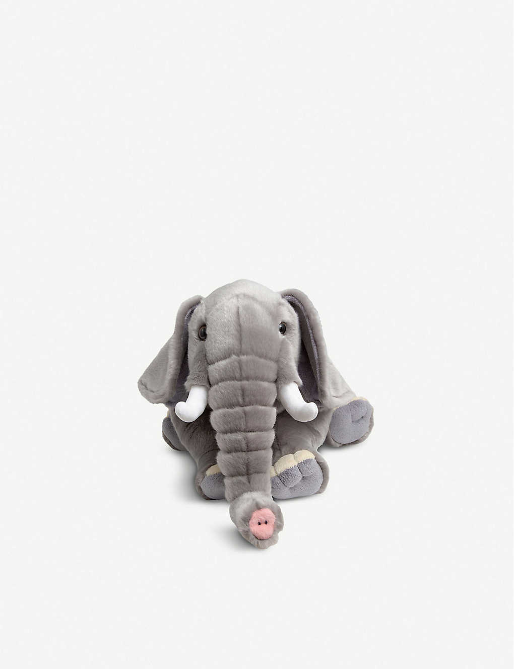 FAO PLUSH: Elephant plush toy 45.72cm