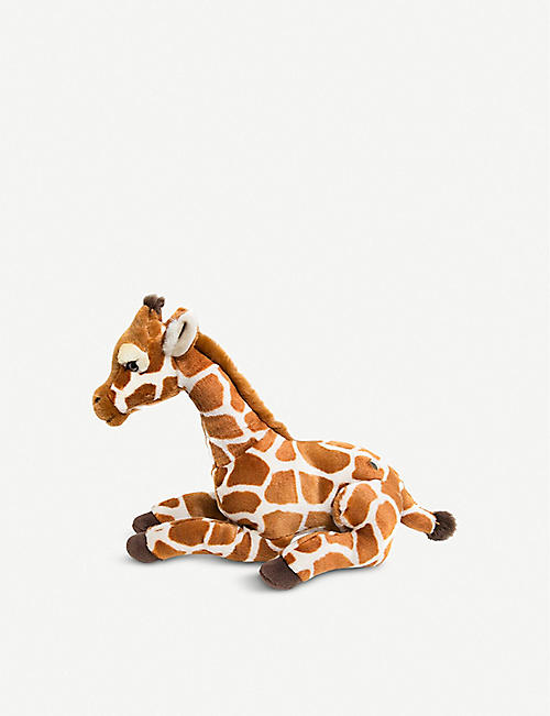 FAO PLUSH Giraffe plush toy 30.48cm