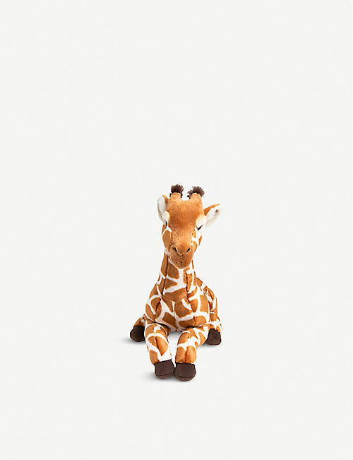 FAO PLUSH: Giraffe plush toy 29cm