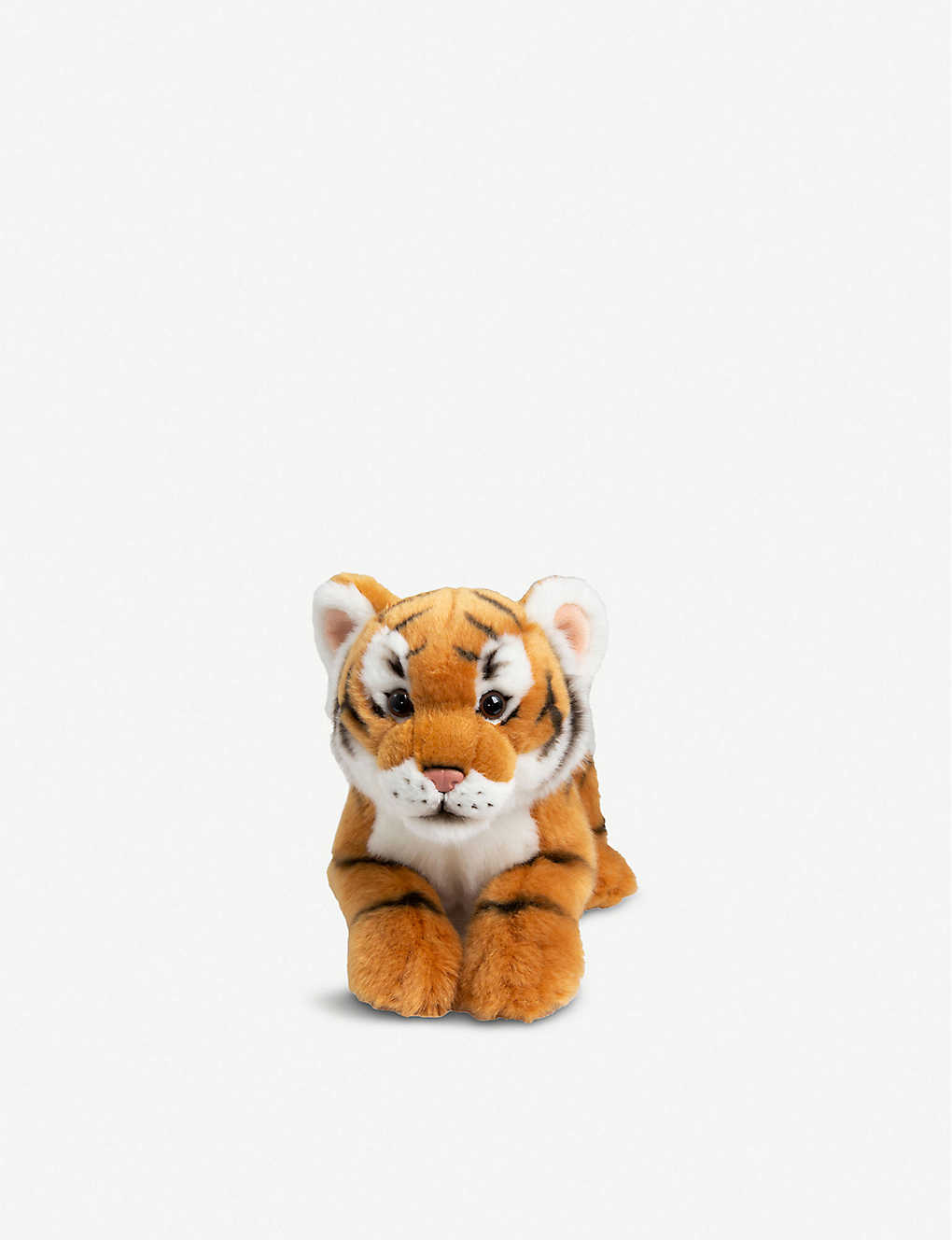 FAO PLUSH: Tiger Cub plush toy 30cm