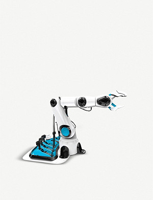 FAO SCHWARZ DISCOVERY DIY hydraulic robotic arm kit