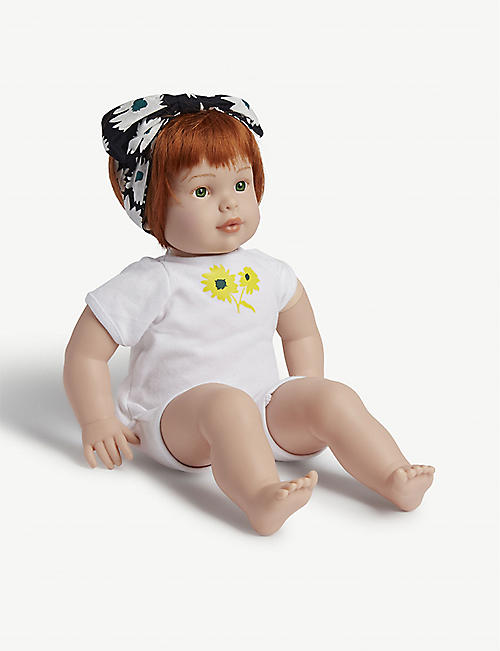 MY F.A.O DOLL: Toy doll 31.75cm