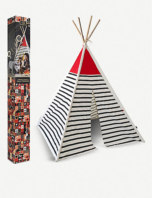 FAO SCHWARZ DISCOVERY Teepee play tent 152.5cm