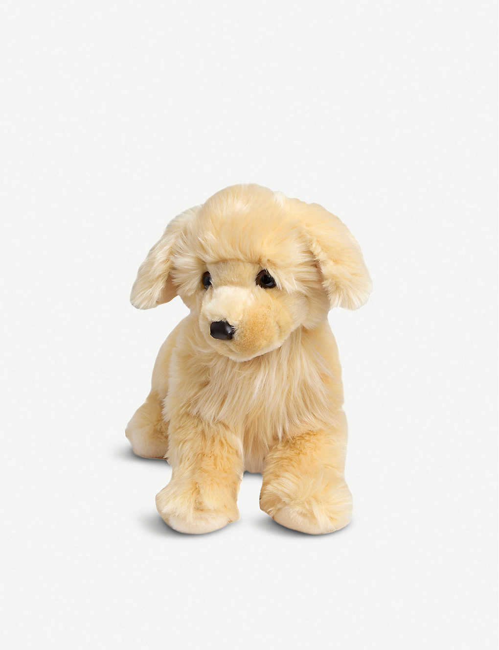 FAO PLUSH: Plush Golden Retriever toy 51cm