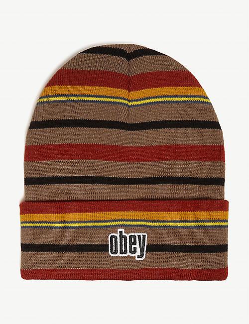 720a1805982 Beanies - Hats - Accessories - Mens - Selfridges