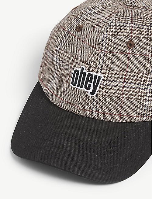 8d89ace97b011 OBEY - Mens - Selfridges