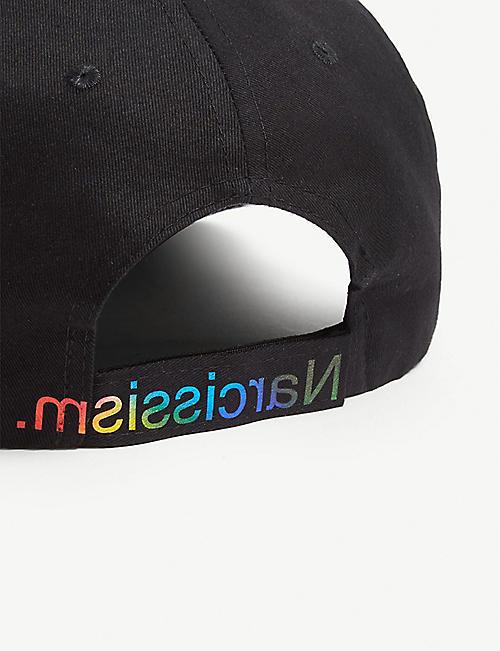 3d9d1c8662a7d Caps - Hats - Accessories - Mens - Selfridges