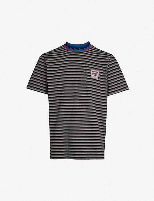 f50ce587 Tops & t-shirts - Clothing - Mens - Selfridges | Shop Online