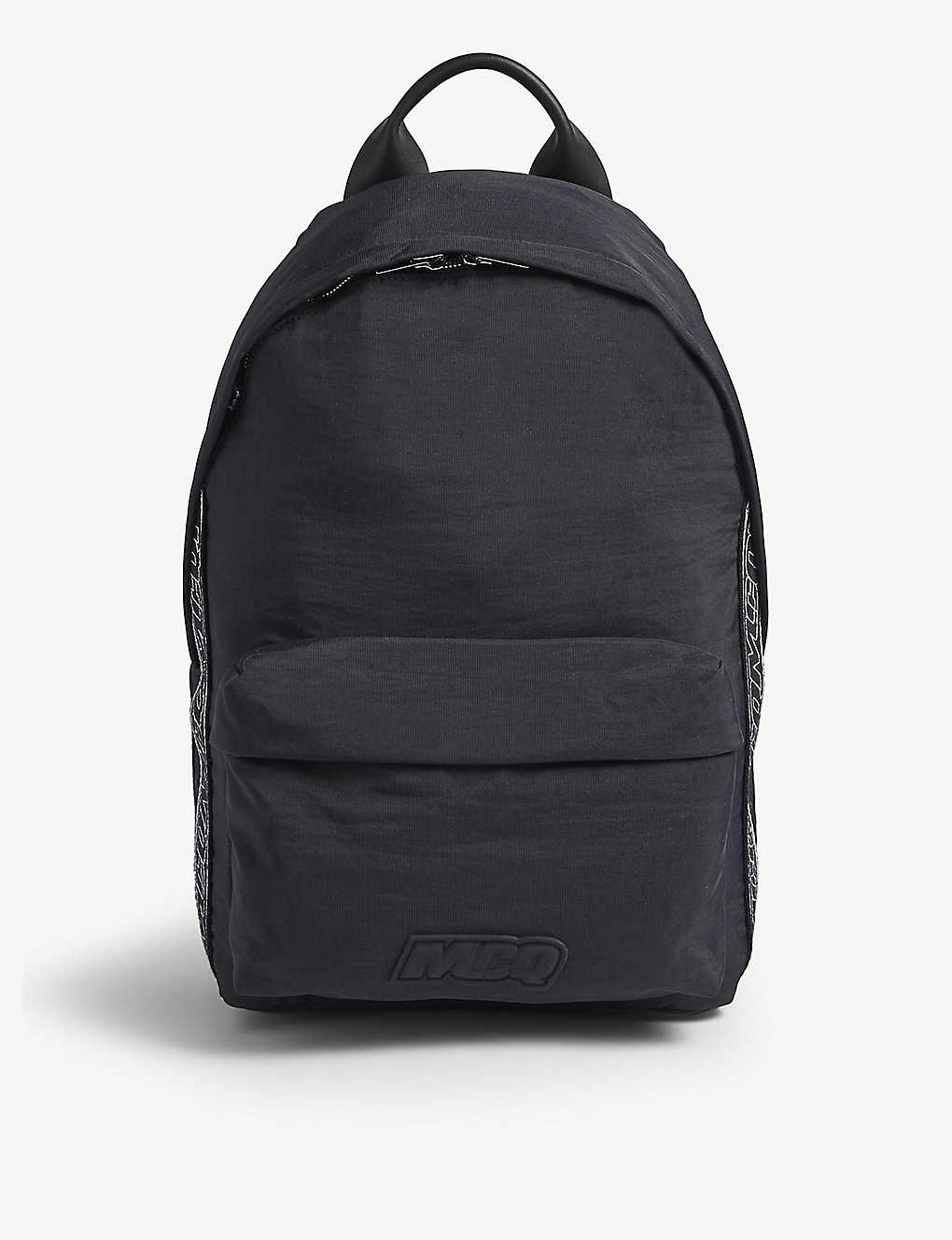 MCQ ALEXANDER MCQUEEN: Monster Classic backpack