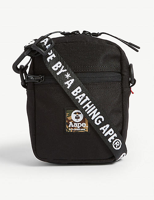 d50fa1b0072e Messenger bags - Mens - Bags - Selfridges