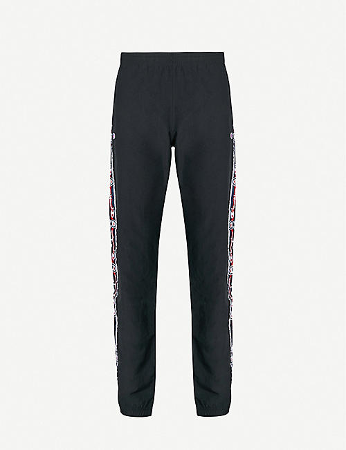 CHAMPION Side tape jogging bottoms