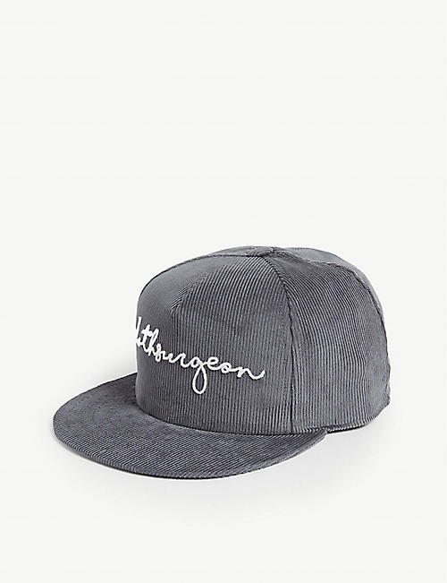CHAMPION Champion x Clothsurgeon cap