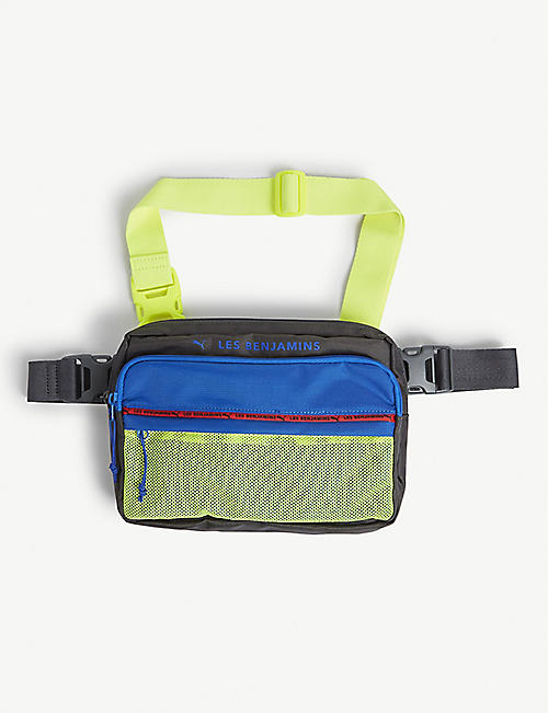 PUMA Les Benjamins chest bag