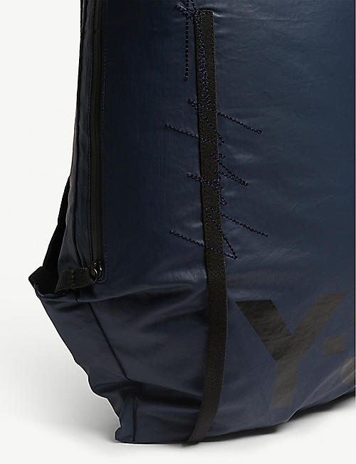 Y3 Yohji nylon backpack